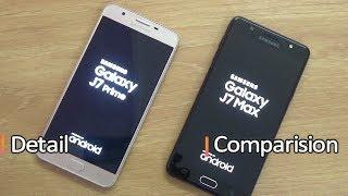 Video Samsung Galaxy J7 Max Vs J7 Prime Detail Comparision !! HINDI download MP3, 3GP, MP4, WEBM, AVI, FLV Juni 2017