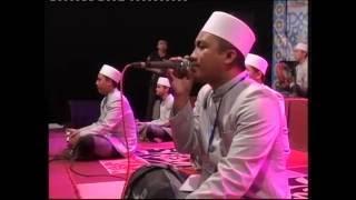 IQSAS Terbaru Fesban Sunan Drajad Juara 1 2016