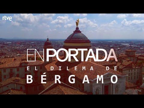 #ESTRENO 🔴 'EN PORTADA': Regreso a Bérgamo, zona cero de la COVID-19 en Italia | RTVE