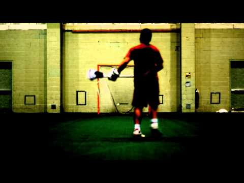 Lacrosse Motivational: Champions Are Made: Individual Shootaround [HD]