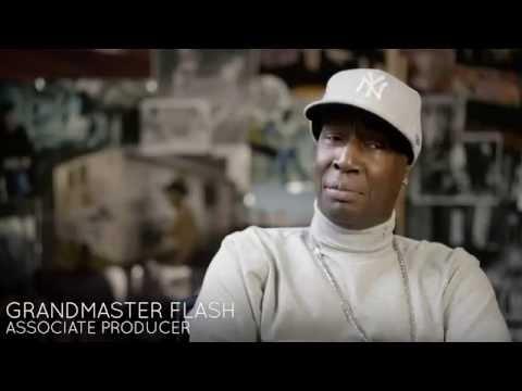 THE GET DOWN Grandmaster Flash Featurette (HD) Netflix Series