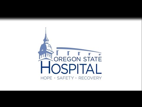 Oregon State Hospital Art Therapy Program