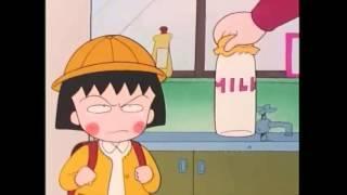ماروكو الصغيرة الحلقة 6