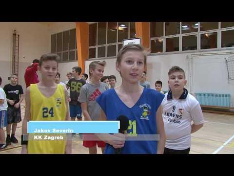Sport u lokalnoj zajednici 04 03 2018 Novi Zagreb  zapad