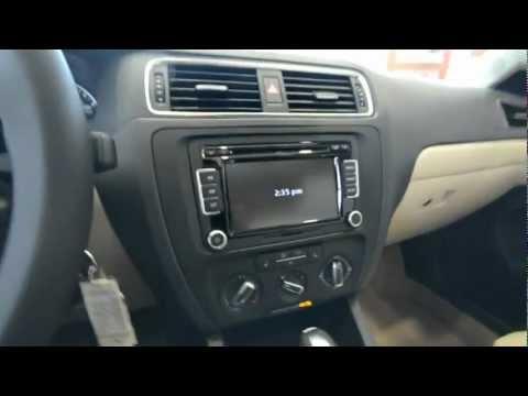 BRAND NEW 2012 Volkswagen Jetta SE w/ Convenience and Sunroof at Trend Motors VW in Rockaway, NJ