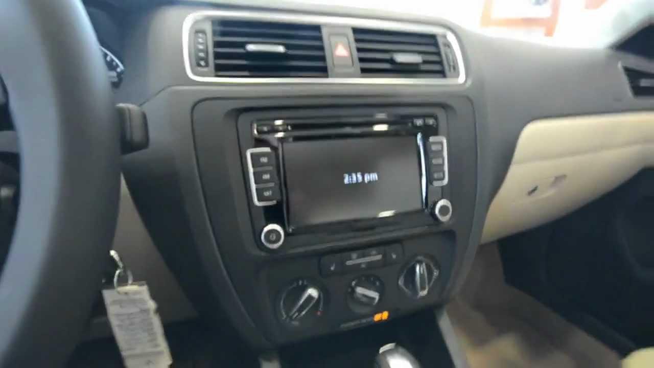 BRAND NEW 2012 Volkswagen Jetta SE w/ Convenience and Sunroof at Trend Motors VW in Rockaway, NJ ...