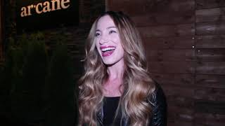"Chat w Victoria Veniez on Liberty Entertainment Group new nightclub ""ar'cane"""