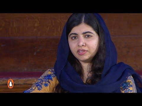 Malala & Ziauddin Yousafzai in conversation