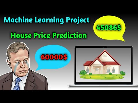 Bangalore House Price Prediction Machine Learning Project till Deployment | Data Science Project