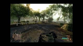 GameAlive 10 Minuten Walkthrough durch Crysis Warhead