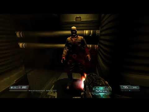 Doom 3 dlc 2 pt 1 |