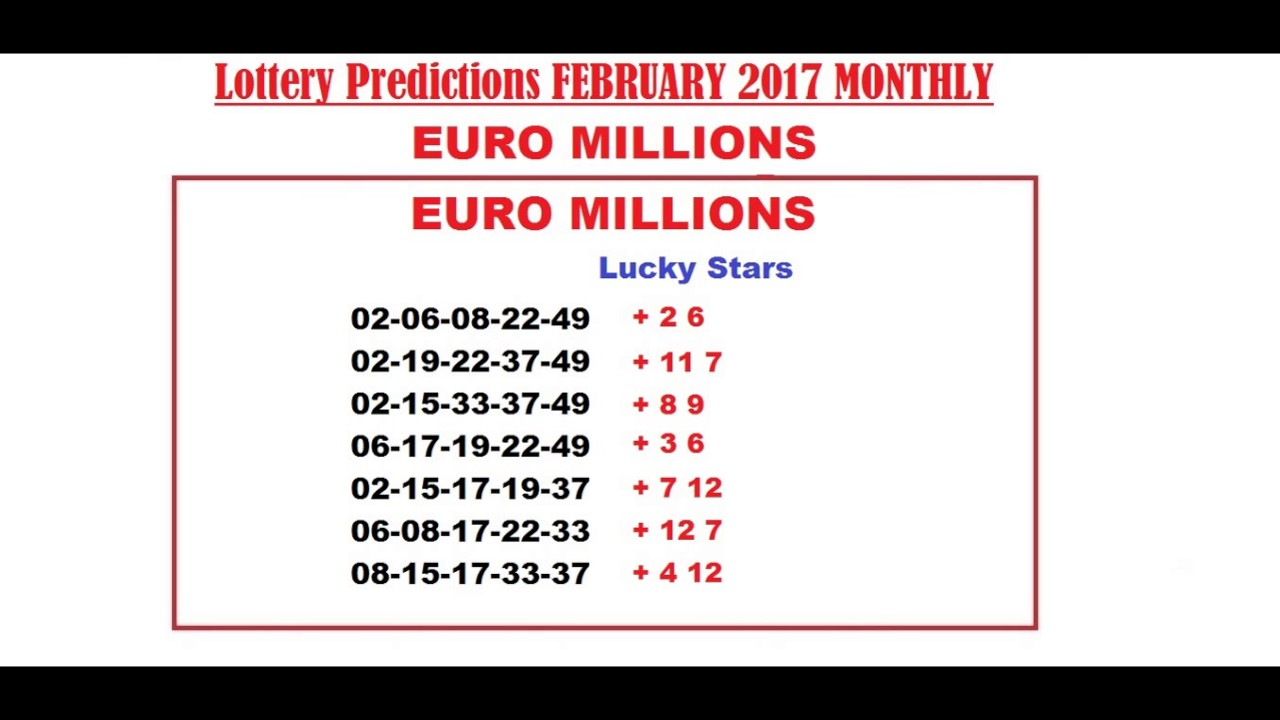 eurojackpot hot and cold numbers