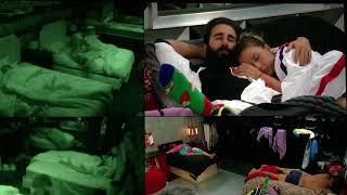 Big Brother 19 Matt and Raven Having Sex? bb19