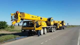 Разгрузка Vitomax 200 два по 40 тонн пара в час(Для внутреннего использования, не распространять!, 2016-06-10T18:37:41.000Z)