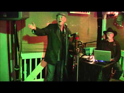 Yogi - Cross Track - Karaoke - December 14, 2012
