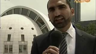 2013 TRT Arapça Bir Cuma Bir Cami.. Yeşilvadi Camii