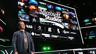 XBOX E3 2018 REACTION - Microsoft shows how it's done?