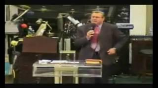 Rev Wayne Huntley Saving your City part 2