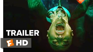 47 Meters Down: Uncaged Teaser Trailer #1 (2019) | Movieclips Indie