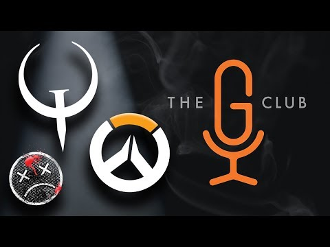 The G Club - Hero Shooters - Episode 13