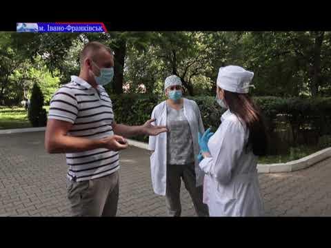 ТРК РАІ: Інфекційна лікарня отримала від Фонду Порошенка другу партію ІФА-тестів для тестування медперсоналу