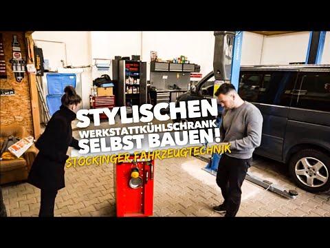 werkstattkühlschrank-|retro-vintage-kühlschrank-für-die-werkstatt-selbst-bauen|