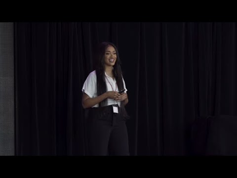 Just Give Up. It's for the Best. | Bri Hall | TEDxBethesda