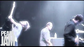 Parting Ways - Touring Band 2000 - Pearl Jam YouTube Videos