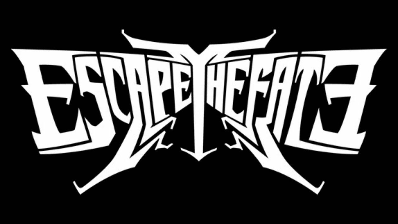 Falling In Reverse Logo Wallpaper Escape The Fate When I Go Out I Want To Go Out On A
