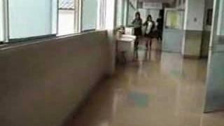 My school in Japan Part 1 (German/Japanese)