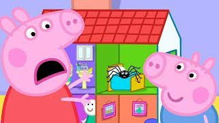 Peppa Wutz 🕸 Herr Spaghettibein! 🕸 Peppa Pig Deutsch Neue Folgen | Cartoons für Kinder