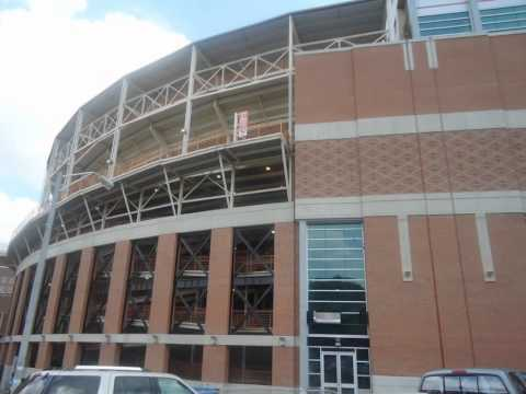 Neyland Stadium Renovations