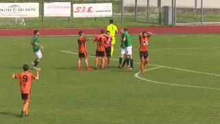 Eccellenza Girone B Aglianese-Porta Romana 0-0