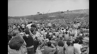The Lessons of Woodstock