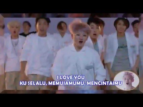 136. Seventeen - Adore U (Versi Bahasa Indonesia - Bmen)