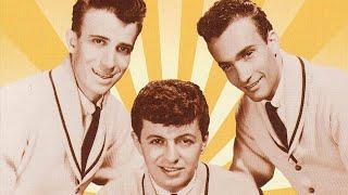 Dion & The Belmonts - I Wonder Why (I Love You Like I Do)