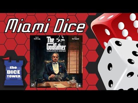 Miami Dice - The Godfather: Corleone