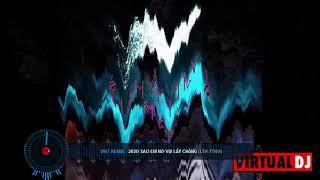 Việt Remix 2020 Sao Em Nỡ Vội Lấy Chồng { LTH TTKV } 1