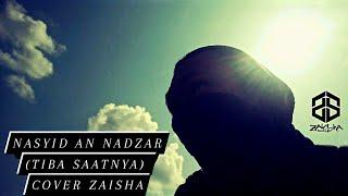 ZAISHA - TIBA SAATNYA (Cover) THE FIKR