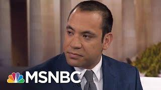 President Donald Trump To Send National Guard To US-Mexico Border | Hardball | MSNBC