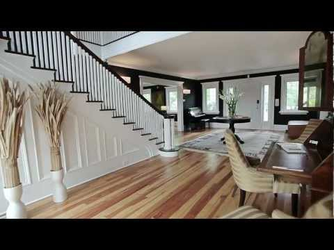 Real Estate Video - 456 Queen St, Niagara On The Lake