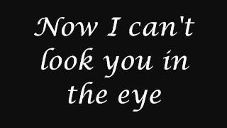 Placebo - Happy You're Gone (with lyrics)