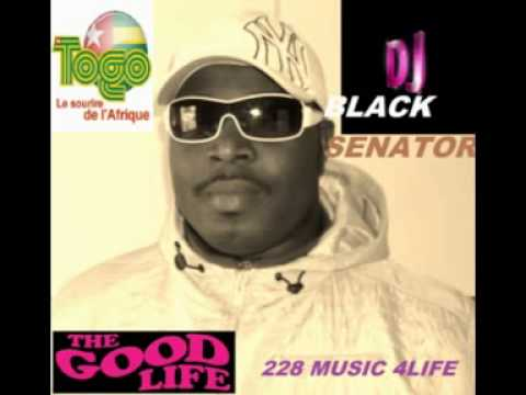 Togo new Afro music & dance 2014 xxl party mix by dj black s