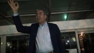 Darbe girişimine karşı Tatvan halkı sokağa döküldü ( Bitlis13haber )