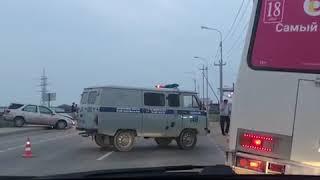 Смертельное ДТП произошло на Покровском тракте в Якутске