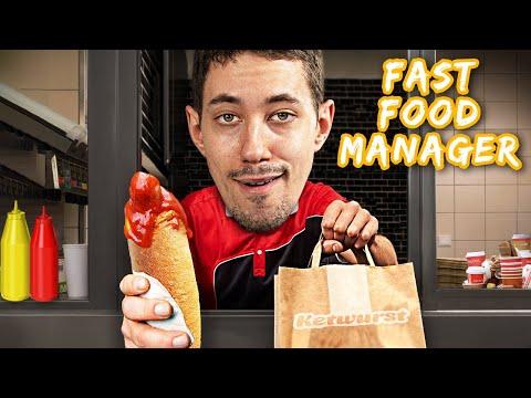Spandauer Imbiss-Mogul | Fast Food Manager