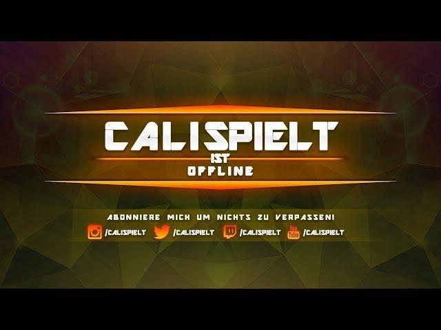 GTA Online Stream vom 10.03.2019 • Reupload ✘ CaliSpielt