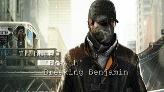 "GMV ""Breath"" - Breaking Benjamin"