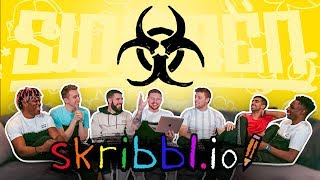 SIDEMEN STAY AT HOME SKRIBBL.IO (Sidemen Gaming)