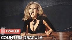 Countess Dracula 1971 Trailer | Ingrid Pitt